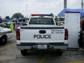 Tx - Port of Houston PD truck 2
