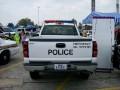 Tx - Port of Houston PD truck 2