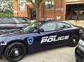 IL - Carol Stream Police 2014 Dodge Charger