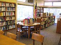 WATERBURY - BUNKER HILL BRANCH LIBRARY - 06