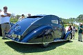1934 Voisin Aerodyne owned by Peter and Merle Mullin 2