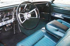 09 Oldsmobile Toronado