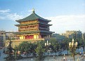 China - BELL TOWER