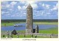 Ireland - CLONMACNOISE TOWER