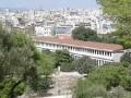 Ancient Agora -Stoa Attalou