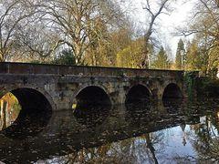 Schlossgraben-Brücke