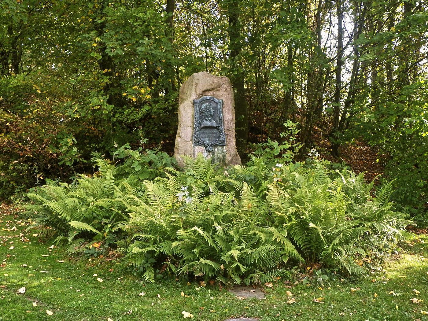 Denkmal Friedrich der Große, König von Preußen und Kurfürst von Brandenburg