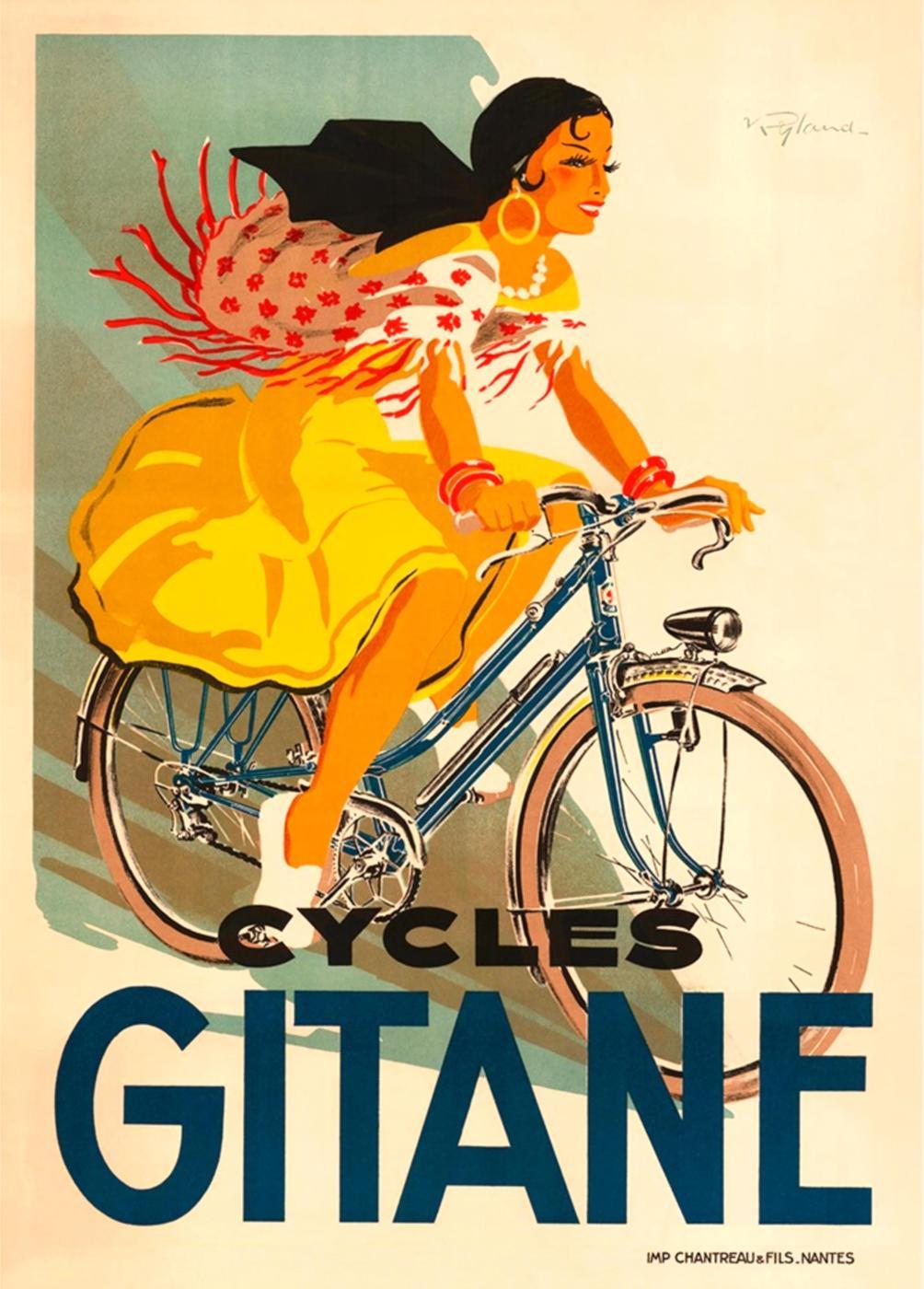 Gitane cycles