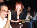 20060106 : Richard's Birthday : Sunset Lounge