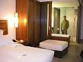 Hilton Hotel Port Denarau Fidji et Melbourne 2009 012