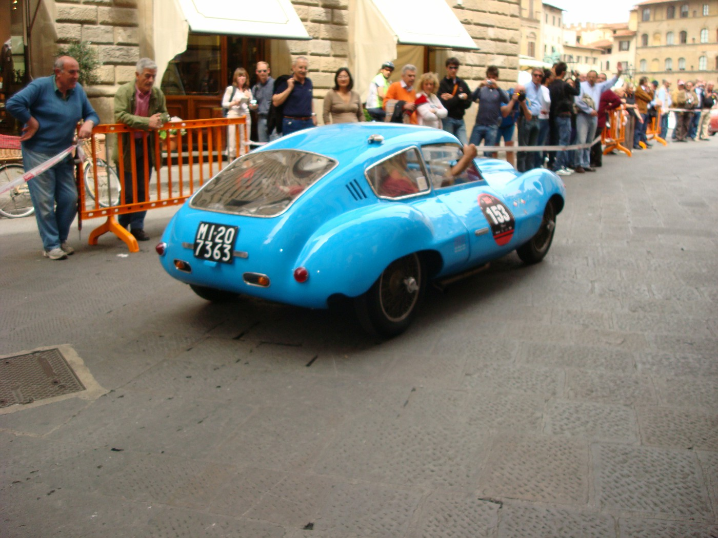 Italy and France 2008 101