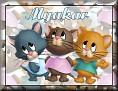 3 KittensMyakar