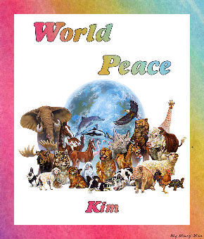 Small World PeaceKim